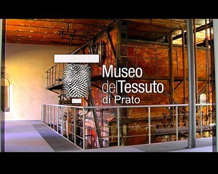 museo del tessuto di prato - photo#34