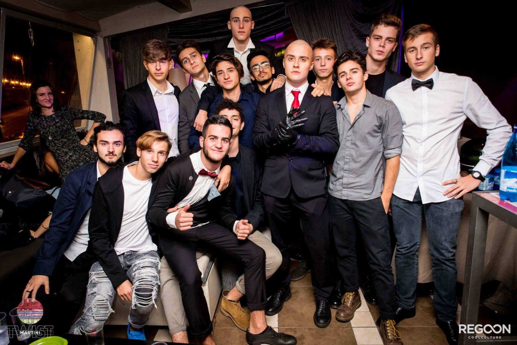 Terrazza Twist Martini: aperitivo e dj set dal Giovedì alla ...