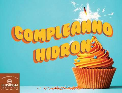 Compleanno hidron piscina hidron eventi a firenze - Piscina hidron campi ...