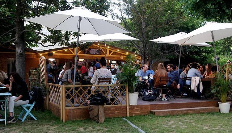 Concerto led kajal giardino dell 39 orticoltura eventi a for Giardino orticoltura firenze aperitivo