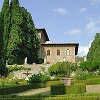 Sorsi di musica non solo quartetto giardino bardini for Giardino orticoltura firenze aperitivo
