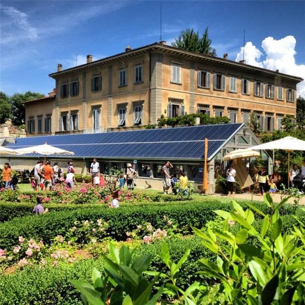 Giardino Orticoltura Firenze: Giardino Torrigiani Firenze Eventi