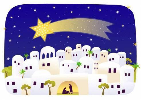 Buon anno con gianni rodari le pi belle storie di natale - Libero clipart storie della bibbia ...