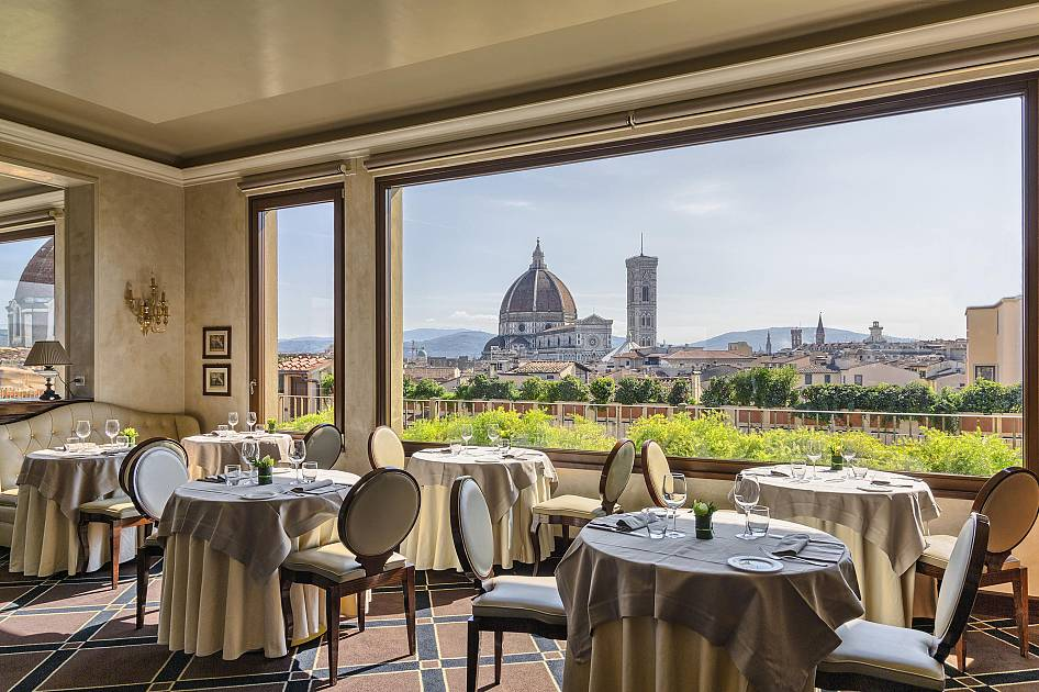 B Roof Firenze Eventi