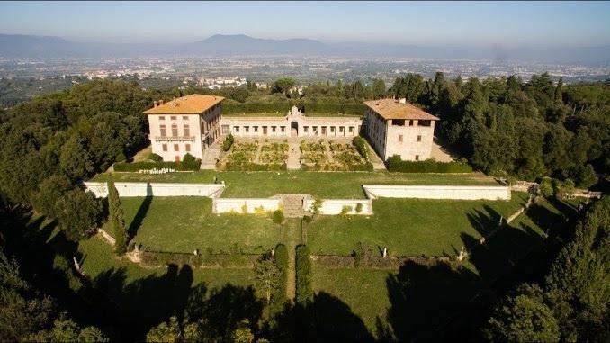 Villa Desiderio Firenze
