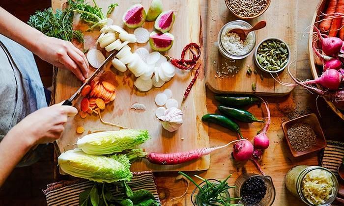 Corso di cucina vegetariana arzach associazione culturale di consumatori eventi a firenze - Corso cucina firenze ...