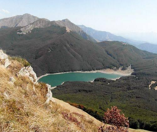 lago paduli